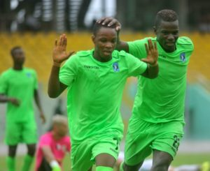 Bechem United cruise past Young Apostle in MTN FA round of 64