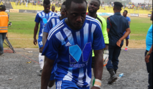 We will get our first win on Sunday- Abel Manomey