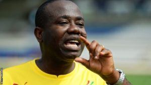 FEATURE: Top FIVE candidates who can take over from Kwesi Nyantakyi in 2019