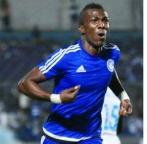Al Hilal striker Abednego Tetteh confident of Champions League success