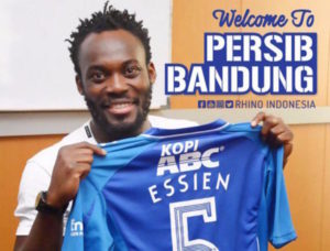 Arrival of EPL champion another boost for recovering Indonesian football