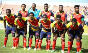 MATCH REPORT: Hearts move to fifth with 4-2 win over Bechem United