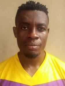 Medeama part ways with Goalkeeper Joseph Halm