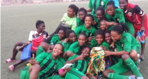 We expect a lot of competition in this year's women's league- Roselyn Amoh