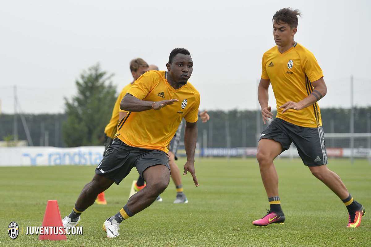 FEATURE: Kwadwo Asamoah shows why Kwesi Appiah still needs him in the Black Stars