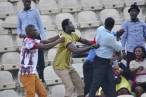 Ghana: Sports Journalists at the Mercy of Hooligans