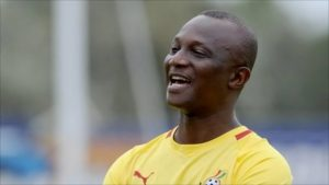 A look at how Kwesi Appiah fared as Ghana coach