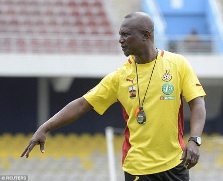 VIDEO: A Documentary on the return of Ghana coach Kwasi Appiah