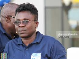 Mercy Tagoe excited to work with Didi Dramani