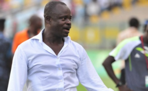 Inter Allies coach Prince Owusu satisfied with win over Bolga All-stars