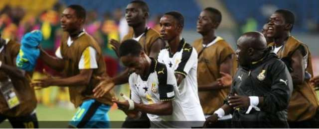 VIDEO: Watch all goals of Ghana's 5-0 drubbing of Gabon