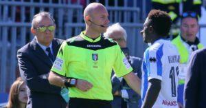 Muntari, Serie A and a shameful abdication of duty