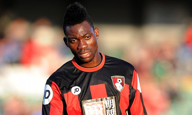 How Bournemouth missed a trick with Christian Atsu