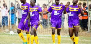 MATCH REPORT: Medeama SC brush aside Berekum Chelsea