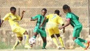 Top sides clash in week six of NWL