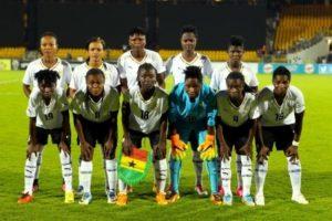 Black Queens drop in FIFA rankings
