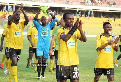 VIDEO: Kotoko acknowledges support from well wishes after fatal accident