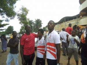 Kotoko players discharged from Hospital