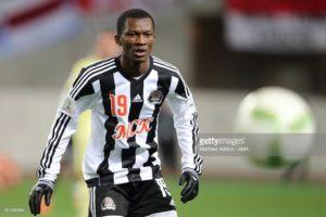 Daniel Nii Adjei dedicates title winning goal to late kotoko kitsman