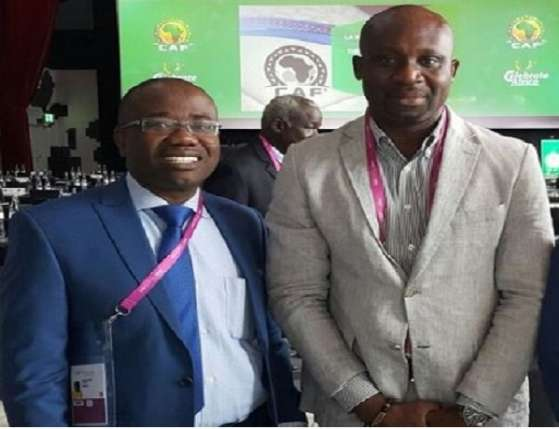 FEATURE: Tension between GFA President and his vice is not healthy for Ghana football