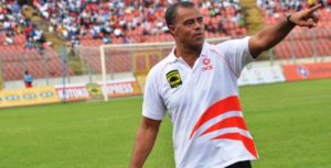 Kotoko Coach Steve Polack undergoes successful surgery