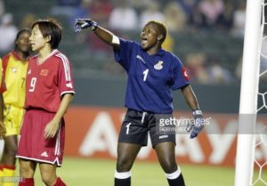 Former Black Queens star Memunatu Sulemana appointed Maidens goalkeepers trainer