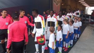 VIDEO: Watch Ghana's 2-1 loss to USA