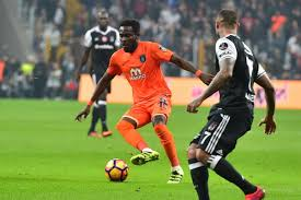Joseph Attamah plays full throttle as Istanbul Basaksehir lose to Sevilla in Champs Lge