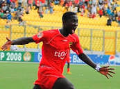 I am ready to play for Accra Hearts of Oak- Former Kotoko Star Eric Bekoe