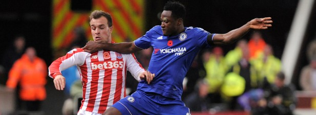 Baba Rahman could get a second chance at Chelsea after holding clear the air talks with Antonio Conte