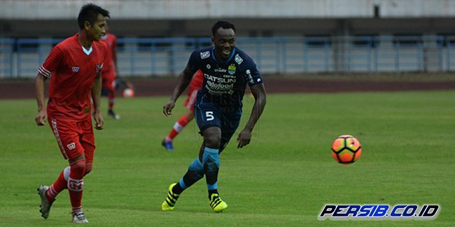 Indonesian Authorities keen on using Michael Essien's personality to positively affect kids in the country