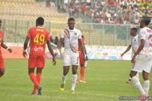 MATCH REPORT: Kotoko and Heart shares spoils in Super Clash