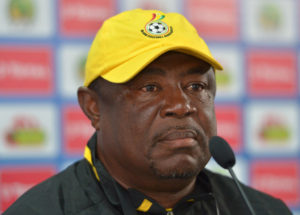 Black Starlets Coach Paa Kwesi Fabin wants to win FIFA U-17 world Cup