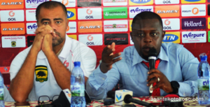 Kotoko Coach Steve Pollack confident of picking all three points against Hearts