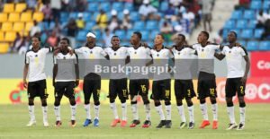 Black Starlets to play in four nation tournament against Spain, Iraq and Mexico