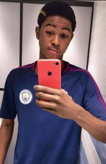 Manchester City sign Ghana U-17 winger Aminu Mohammed from WAFA