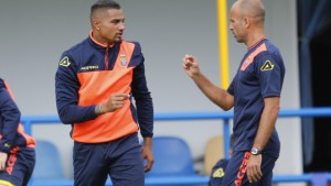 I will return to Las Palmas: Kevin-Prince Boateng