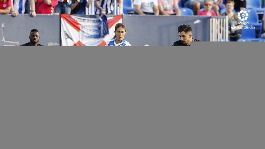 Mubarak Wakaso makes Alaves Spanish La Liga debut against Leganes