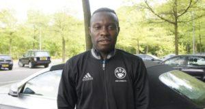 Great Olympics reinstate Godwin Attram as head Coach of the Club