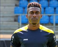 Former Ghana youth star David Addy joins Latvian top-flight side Riga FC