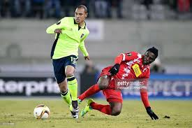 In-form Ebenezer Assifuah emerges as Le Havre Player of the Month