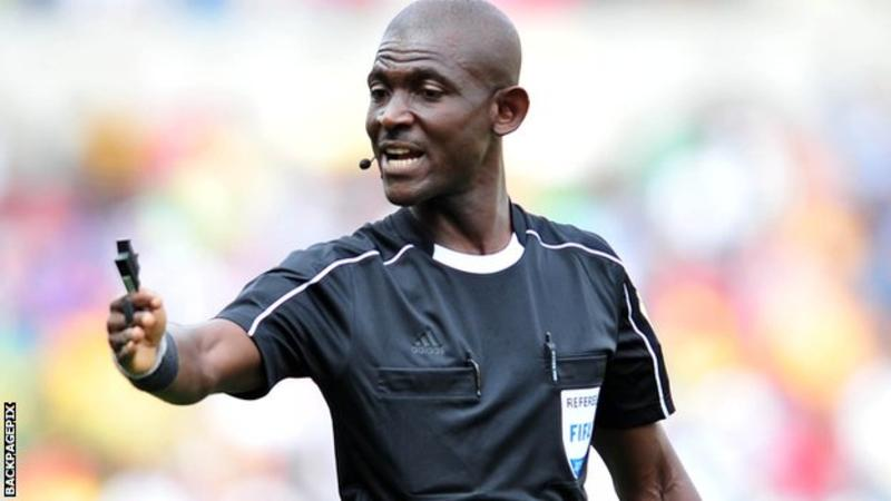 South Africa will not appeal against World Cup replay - unless referee is cleared