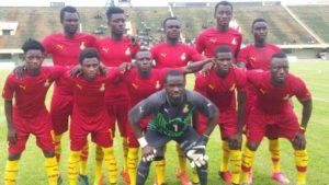 Thomas Abbey confident of victory over Gambia in WAFU opener