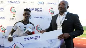 Ghana midfielder Isaac Twum ready for next challenge