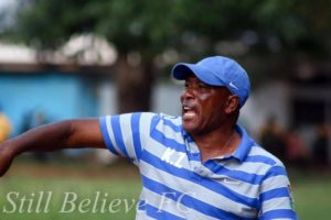 Ghana should forget about the World Cup –Coach Karim Zito