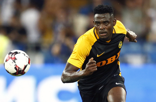 Newcastle United chase £8m Ghana defender Kassim Nuhu